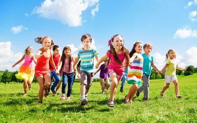 Mali turyści – atrakcje dla dzieci w Warszawie. Co zwiedzać, aby nasze dzieci miały niezapomniane wakacje?