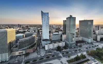 Co takiego znajduje się w Warszawie, czego nie znajdziemy w innych miastach Polski?