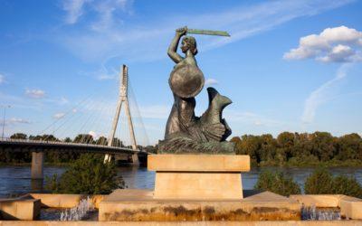 Legendy warszawskie – jakie historie wiążą się z dziejami polskiej stolicy?